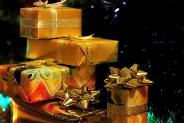 Красивый подарок девушке